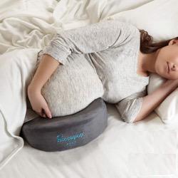 #1 Hiccapop Pregnancy Wedge